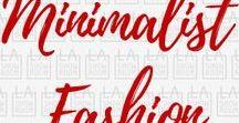 Minimalist Fashion / Minimalist Fashion at LA Showroom's Wholesale Online Marketplace