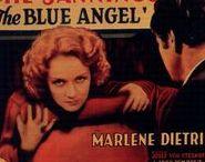 El Ángel Azul (Josef von Sternberg), 1930