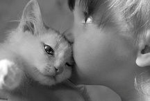 Pets & Kids / Because pets and kids are the most amazing combinations!