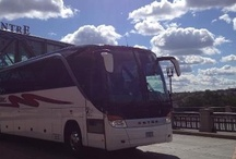 Oh The Places We Go! / Over the river, through the woods, across this great nation!  Northfield Lines will take your group where ever they need to go!  Across town or across the country, we will get you there on-time and in style!