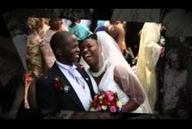 Wedding Slideshows / Wedding slideshows/ videos.  http://www.kimrixphotography.co.uk/wedding-photography.php