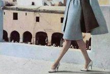 Vintage + historical fashion treasures