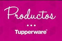 Productos Tupperware / by Tupperware México