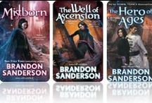 Epic Fantasy Series / Nothing satisfies more then reading a fantasy series from start to finish! (includes Links to Book or Series Reviews)