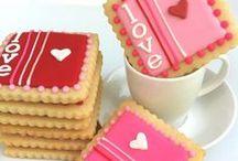 Cupcakes & coockies