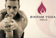 Bikram Yoga Oslo / Grønnegata 10, Oslo 0350 Norge www.byo.no