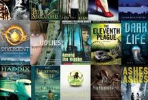 X] 2013-2014 Book Lists [Closed] / All Genres. Great for Book Clubs!