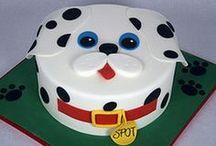 Childrens Cakes <3