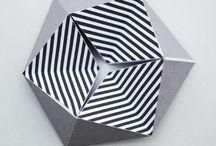 FOLDING SCHOOL / Pliage, origami, micro pliage / by Naval Art Club