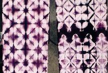 Mi trabajo. / En mi constante búsqueda de como expresar mi creatividad es como comienzo con la pintura y los textiles...aquí algo de mi trabajo.