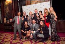 Prestigious Star Awards 2014 / Prestigious Star Awards 2014, held at the Oriental Club, London.