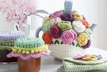 Crochet - Books, Magazines, Catalogs (ISSUU)