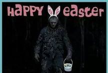 #Holidays / Feed Your Head: http://flip.it/9AQhr  #flipboard #Christmas #Easter #NewYears #Valentines #CincoDeMayo #Thanksgiving #4thOfJuly #History #Pagan #Krampus