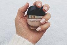 BEAUTY / Hair inspiration | Make-up inspiration | Make-up looks | Natural make-up | Nail inspiration | Nail ideas