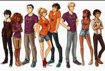 Heróis do Olimpo