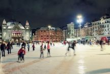 MyHelsinki / Helsinki - The capital city of Finland - My home town
