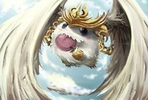 LeagueOfLegends Poros