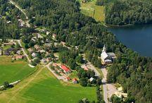 MySummerVillages / My summer paradise - Karjalohja and Fiskars