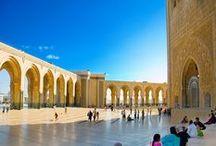 Travel Casablanca