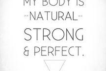 POSITIVE BIRTH / Hypnobirthing | Positive affirmations | Positive birth | Natural birth | Home birth | Natural labour | Positive childbirth | Natural childbirth