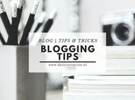 Tips & Tricks | Blogging Tips / This board is where I share tips and tricks for blogging.