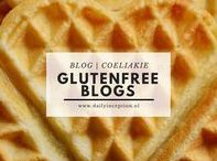 Daily Inception | Blogs (Glutenfree) / Dit bord bevat alle glutenvrije blogs van Daily Inception.  All blogs are written in Dutch