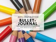 DIY | Bullet Journal Inspiration