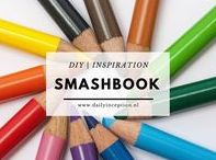 DIY | Smashbook Inspiration