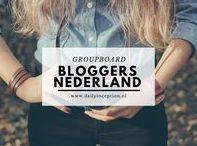 Bloggers Nederland / Groepbord voor Nederlandse Bloggers die graag hun blogs delen via Pinterest. Alle Nederlandse en Vlaamse Bloggers zijn van harte welkom om zich bij de groep te voegen. Stuur even een privéberichtje naar mij (Tessa van Verk/ Daily Inception) als je graag bij de groep toegevoegd wilt worden. Enjoy & Keep sharing <3