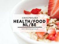 Health/Food | Groepbord NL/BE