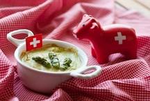 """Contest """"La Svizzera nel piatto"""""""