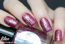 Shimmer Polish - Lorene