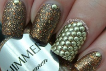 Shimmer Polish - Carmen