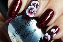 Shimmer Polish - Marilyn