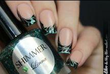 Shimmer Polish - Linna