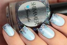Shimmer Polish - Jennifer