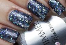 Shimmer Polish - Cassandra