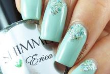 Shimmer Polish - Erica