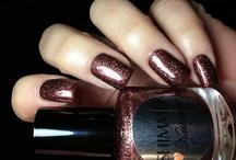 Shimmer Polish - Katherine