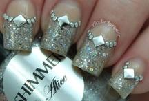 Shimmer Polish - Alice