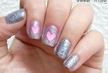 Shimmer Polish - Tiffany