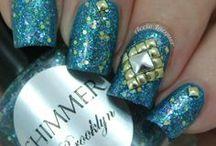 Shimmer Polish - Brooklyn