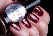 Shimmer Polish - Eva