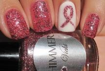 Shimmer Polish - Vicki