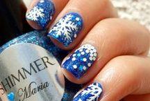 Shimmer Polish - Maria