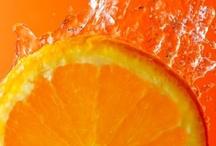 orange flavours