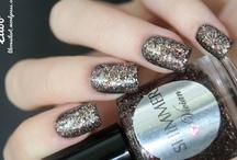 Shimmer Polish - Vivian