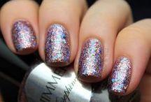 Shimmer Polish - Josephine