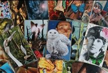 SoulCollage® Cards / Cards created by our worldwide community of SoulCollage® lovers on Pinterest / by SoulCollage®