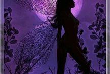 Fairies / by LaShanna Ansley